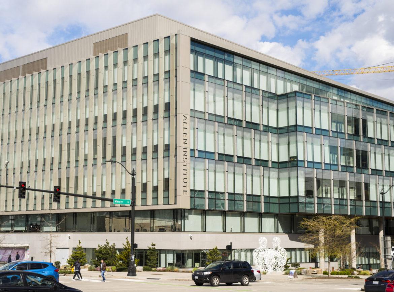 Allen Brian Institute